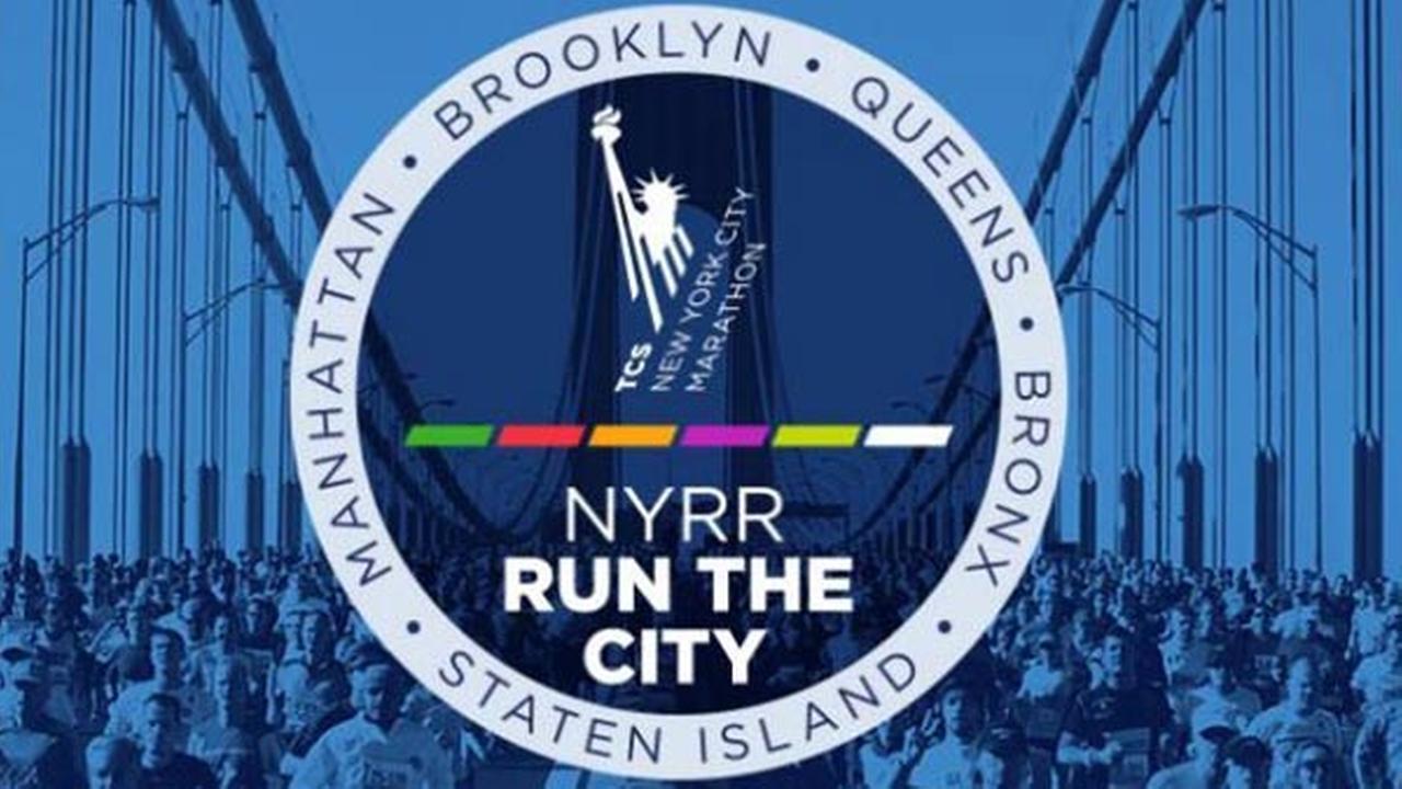2016 NYC Marathon