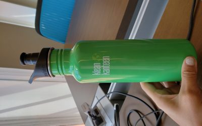 Water Bottle Review
